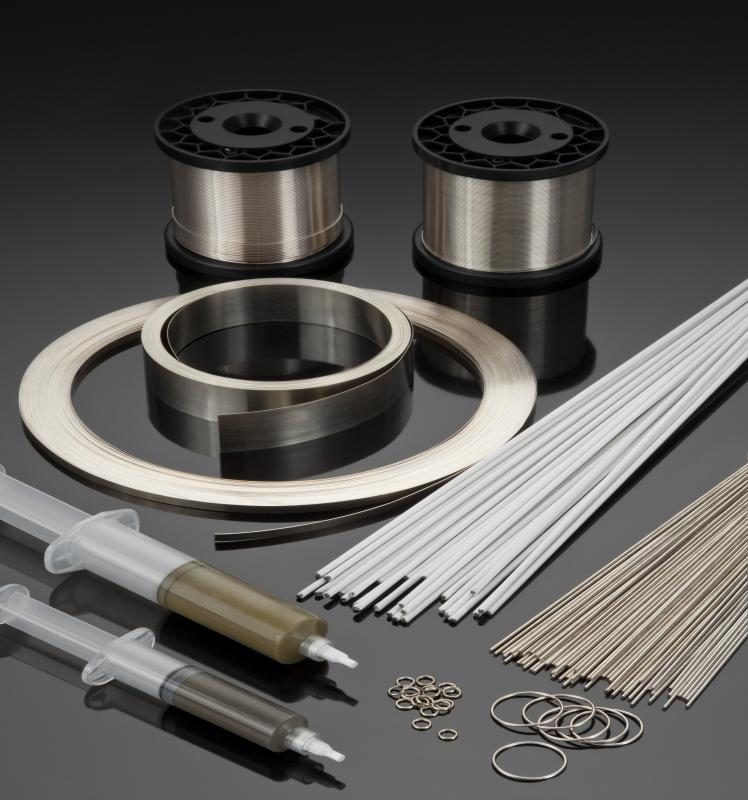 Brasagem de metal duro