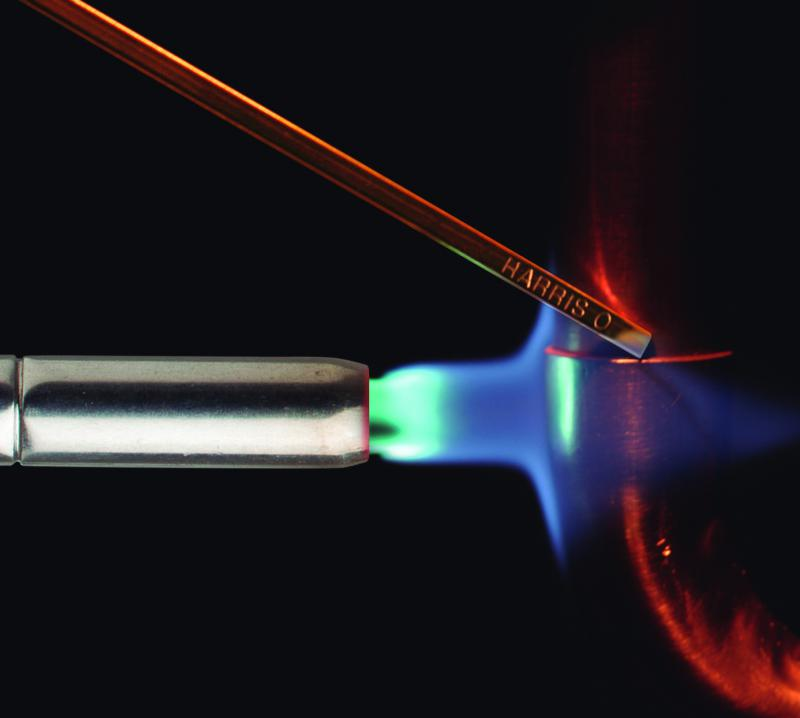 Vareta foscoper