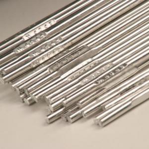 Vareta solda tig alumínio