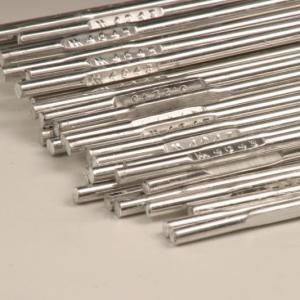 Varetas de alumínio para solda